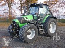 tractor agricol Deutz-Fahr AGROTRON TTV420