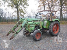 Deutz-Fahr D6206 farm tractor