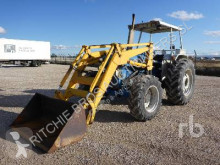 tracteur agricole Ford 7610 DT