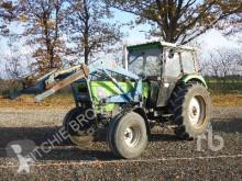 tractor agricol Deutz-Fahr D7207