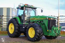 tractor agricol John Deere 8100PS