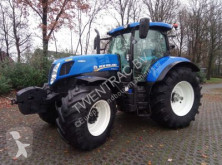 tractor agrícola New Holland T 7.270 AC
