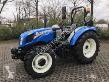 tracteur agricole New Holland T 4S.55 ROPS 4 WD