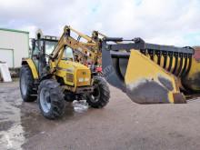 tracteur agricole Massey Ferguson 6260 4 ROUES MOTRICES