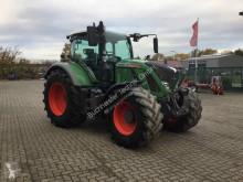 tractor agrícola Fendt Vario 718 S4 ProfiPlus