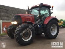 tracteur agricole Case Puma 160 CVX