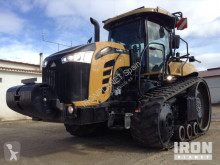 Challenger MT775E farm tractor