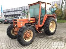 tracteur agricole Renault 7624-A-L