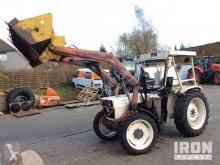 tracteur agricole Lamborghini R503 DT