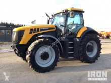 tracteur agricole JCB Fastrac 8310