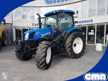 tracteur agricole New Holland T6.150 AC