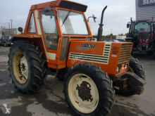 Fiat 780 DT farm tractor