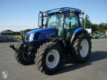 tracteur agricole New Holland T6.140 AUTO COMMAND