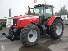 tracteur agricole Massey Ferguson MF 6475 DYNA 6