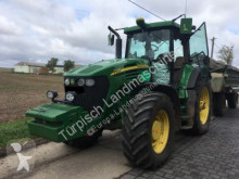 tracteur agricole John Deere 7720 Premium *Auto Quad*
