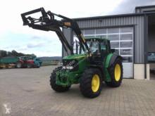 tractor agrícola John Deere 6920 S Premium Plus