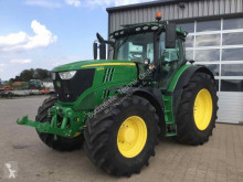 tractor agrícola John Deere 6215 R Ultimate