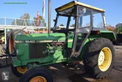 tractor agrícola John Deere 1640