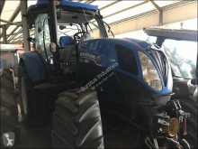 New Holland T7 - Tier 4B