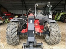 tractor agricol Manitou MLT634