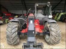 tractor agrícola Manitou