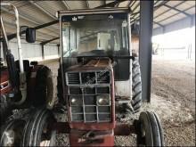 tracteur agricole Mc Cormick 553H
