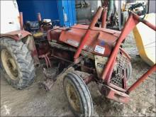 tracteur agricole Mc Cormick 423