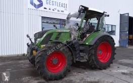 tractor agrícola Fendt 516 VARIO S4