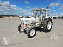 tracteur agricole Deutz-Fahr D7206