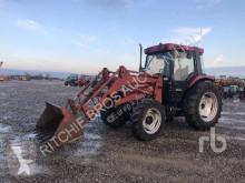 ciągnik rolniczy Case IH 795 AXL