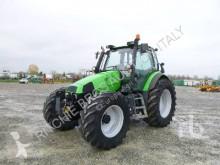 tracteur agricole Deutz-Fahr AGROTRON 150 DT