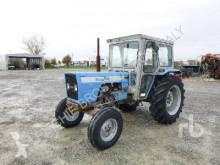 tracteur agricole Landini 6500