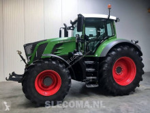 tractor agricol Fendt 826 Vario S4 Nature Green