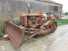 landbrugstraktor Fiat 60 CINGOLATO CON APRIPISTA DA 3 MT