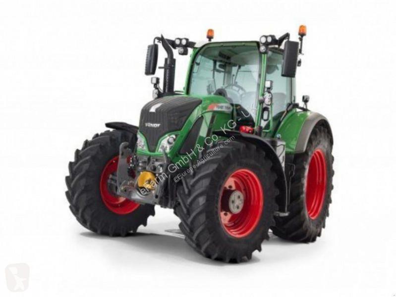 View images Fendt  farm tractor