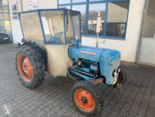 tractor agrícola Ford