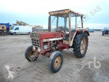 ciągnik rolniczy Międzynarodowa 644