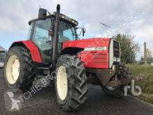 tracteur agricole Massey Ferguson 6190 DYNASHIFT