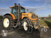 tracteur agricole Renault ARES 725 RZ