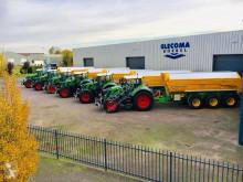 tractor agricol Fendt 826 Vario