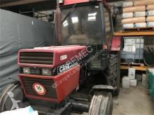 ciągnik rolniczy Case IH