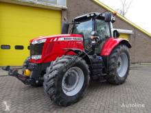 tractor agricol Massey Ferguson 7720 EFF DYNA 6