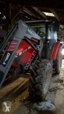 ciągnik rolniczy Massey Ferguson 5430