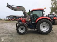 tractor agrícola Case IH MAXXUM 120 CVX