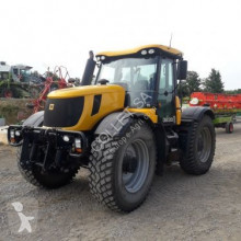 tracteur agricole JCB FASTRAC 3230