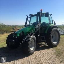 tracteur agricole Deutz-Fahr Agrotron 106