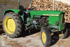 John Deere 510 Lanz farm tractor