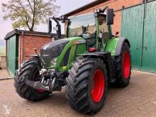 tractor agrícola Fendt 722 S4 Profi Plus