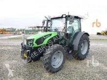 tracteur agricole Deutz-Fahr 5090D LS