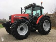 селскостопански трактор Massey Ferguson 6245 SpeedShift
